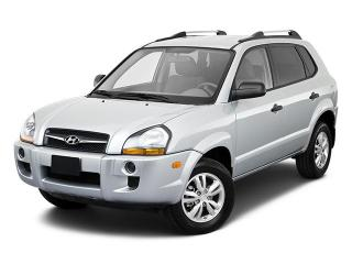 Used 2009 Hyundai Tucson GLS 4D Utility FWD TUCSON GLS | SOLD AS - IS | for sale in Burlington, ON