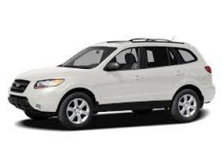 Used 2009 Hyundai Santa Fe | SOLD AS -IS | for sale in Burlington, ON