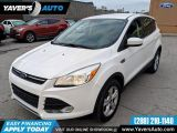 Photo of White 2014 Ford Escape