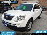 Photo of SUMMIT WHITE 2008 GMC Acadia