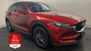 Used 2019 Mazda CX-5 GS AWD ***SALE PENDING*** for sale in Winnipeg, MB