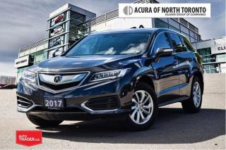 Used 2017 Acura RDX Tech at No Accident| LOW KM| 7Yrs Warranty Inc for sale in Thornhill, ON