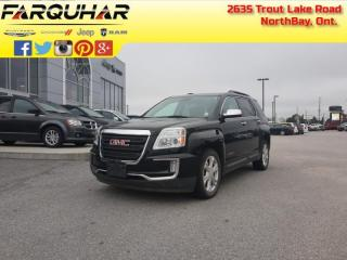 Used 2016 GMC Terrain SLE -  Bluetooth - $121 B/W for sale in North Bay, ON