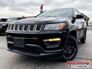 Used 2021 Jeep Compass | LOW KM'S | MUST SEE! for sale in Etobicoke, ON