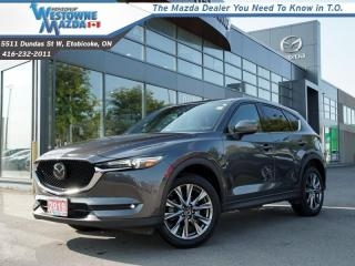 Used 2019 Mazda CX-5 Signature Auto AWD  - Upgraded Style for sale in Toronto, ON