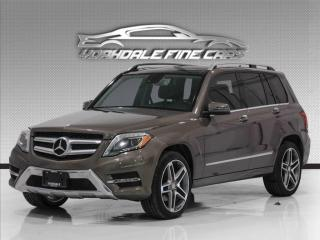 Used 2013 Mercedes-Benz GLK-Class 4MATIC GLK250 BlueTec Navigation, Camera, Panoramic, for sale in Concord, ON