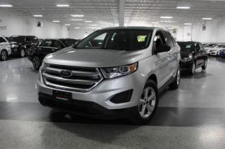 Used 2016 Ford Edge SE I REAR CAM I PUSH START I KEYLESS I CRUISE I BLUETOOTH for sale in Mississauga, ON
