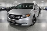 Photo of Silver 2015 Honda Odyssey