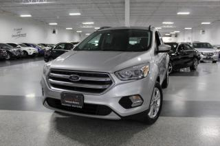Used 2017 Ford Escape SE I NO ACCIDENTS I REAR CAM I CARPLAY I BIG SCREEN I BT for sale in Mississauga, ON