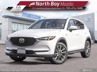 New 2021 Mazda CX-5 100th Anniversary Edition for sale in North Bay, ON