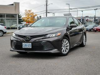 Used 2019 Toyota Camry LE AIR, AUTO, Power Driver's Seat, Alloy Wheels. for sale in Ottawa, ON