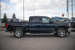 Used 2018 Chevrolet Silverado 1500 LT w/2LT SIDE STEPS/REAR COVER for sale in Concord, ON