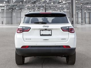 New 2021 Jeep Compass NORTH for sale in Concord, ON
