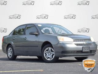 Used 2005 Chevrolet Malibu for sale in Waterloo, ON