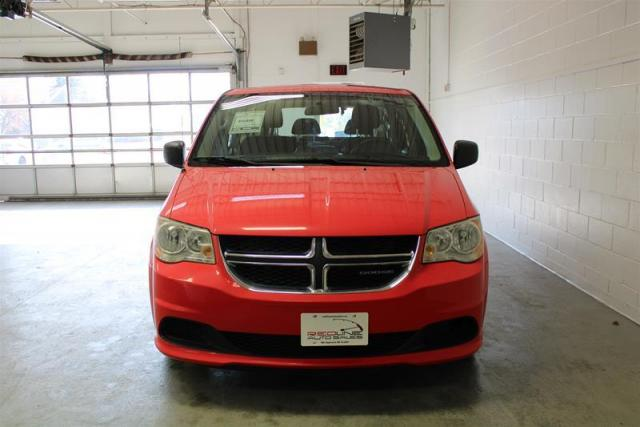 2011 Dodge Grand Caravan WE APPROVE ALL CREDIT