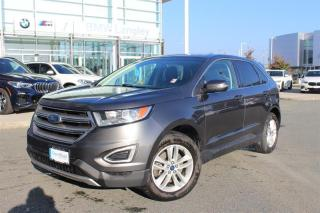 Used 2015 Ford Edge SEL - AWD for sale in Langley, BC