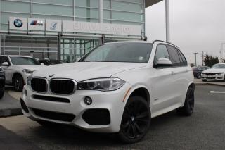 Used 2016 BMW X5 xDrive35i for sale in Langley, BC