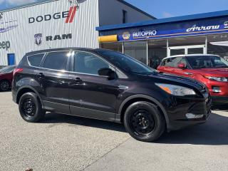 Used 2013 Ford Escape SE for sale in Aylmer, ON