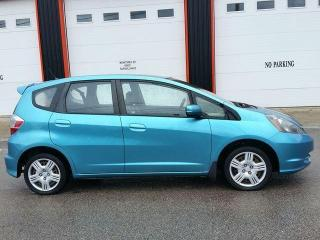 Used 2012 Honda Fit LX for sale in Jarvis, ON
