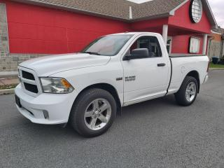 Used 2016 RAM 1500 Express for sale in Cornwall, ON