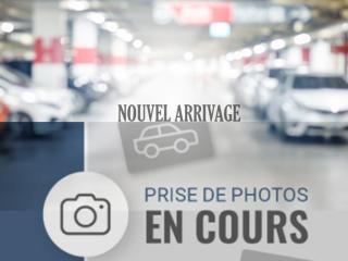 Used 2018 Subaru WRX Sport Manuelle **Toit ouvrant** for sale in Rivière-Du-Loup, QC