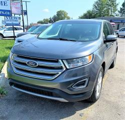 Used 2016 Ford Edge S FWD FULLY LOADED for sale in Windsor, ON
