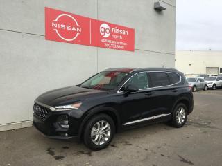 Used 2019 Hyundai Santa Fe Essential 4dr AWD Sport Utility for sale in Edmonton, AB