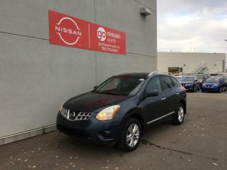 Used 2013 Nissan Rogue SV 4dr AWD 4 Door for sale in Edmonton, AB