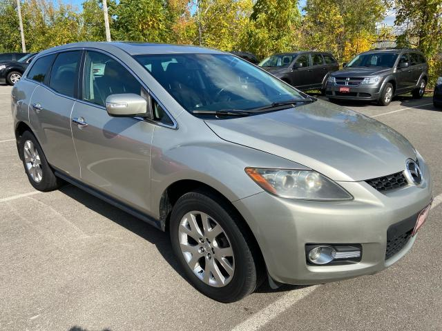 2009 Mazda CX-7 GS ** AWD, HTD LEATH, BLUETOOTH *