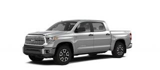New 2021 Toyota Tundra SR5 TRD OFF ROAD for sale in Renfrew, ON