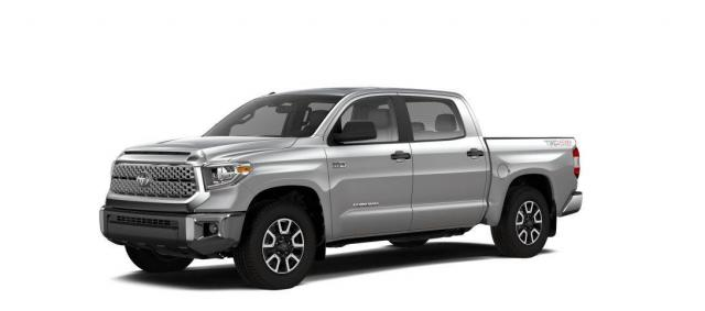 2021 Toyota Tundra SR5 TRD OFF ROAD