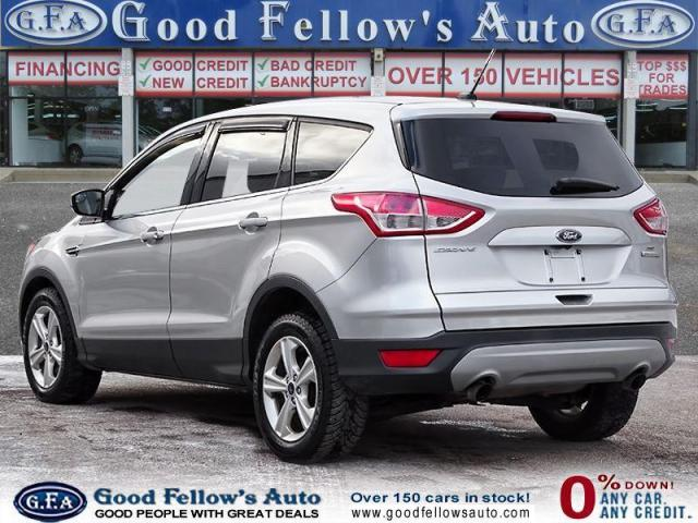 2015 Ford Escape SE MODEL, REARVIEW CAMERA, HEATED SEATS, BLUETOOTH