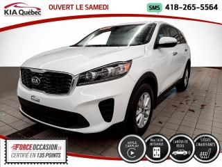 Used 2020 Kia Sorento LX* AWD* SPECIAL COURTOISIE* CARPLAY* for sale in Québec, QC