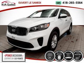 Used 2020 Kia Sorento LX* AWD* SPECIAL COURTOISIE* CARPLAY* for sale in Québec, QC