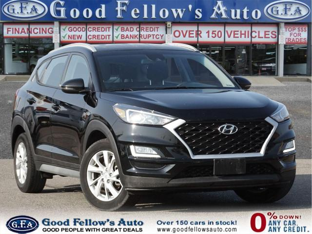 2019 Hyundai Tucson PREFERRED, AWD, REARVIEW CAMERA, BLIND SPOT ASSIST