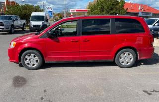 Used 2013 Dodge Grand Caravan SXT for sale in Oshawa, ON