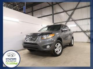 Used 2010 Hyundai Santa Fe Traction intégrale 4 portes V6, Aut for sale in Val-David, QC