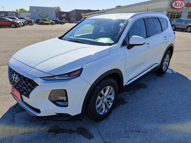 2020 Hyundai Santa Fe ESSENTIAL
