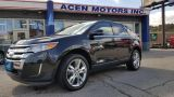 Photo of Black 2014 Ford Edge