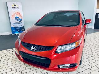 Used 2013 Honda Civic SI for sale in Brampton, ON