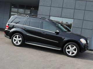 Used 2009 Mercedes-Benz GL-Class GL320|NAVI|REARCAM|DUAL DVD|RUNNING BOARDS for sale in Toronto, ON