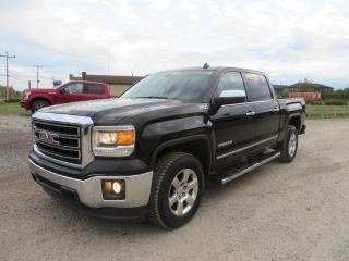 Used 2014 GMC Sierra 1500 SLT cabine multiplace caisse courte 4RM for sale in Lévis, QC