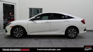 Used 2018 Honda Civic EX + HONDA SENSING + TOIT + DEMARREUR! for sale in Trois-Rivières, QC