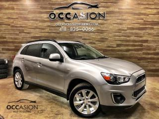 Used 2014 Mitsubishi RVR traction intégrale 4 portes CVT GT for sale in Ste-Brigitte-de-Laval, QC