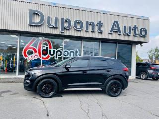 Used 2018 Hyundai Tucson 2.0L Premium TI for sale in Alma, QC