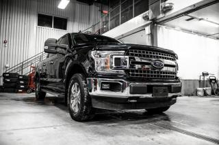 Used 2018 Ford F-150 Ford F-150 XLT XTR 302A for sale in Rimouski, QC