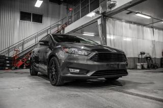 Used 2016 Ford Focus Ford Focus Hayon 5 portes SE for sale in Rimouski, QC