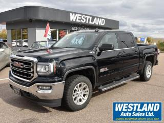 Used 2017 GMC Sierra 1500 Kodiak SLE for sale in Pembroke, ON