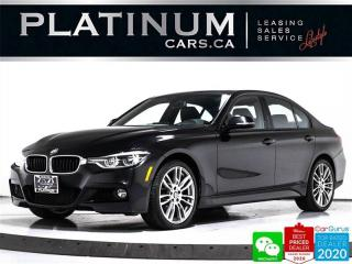 Used 2017 BMW 3 Series 340i xDrive, AWD, M-SPORT, NAV, SUNROOF, HEATED for sale in Toronto, ON