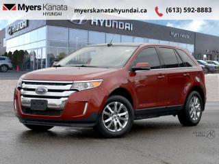 Used 2014 Ford Edge LIMITED  - $130 B/W for sale in Kanata, ON